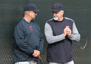 Should the Cleveland Indians fire Terry Francona and Carl Willis? Hey, Hoynsie