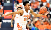 Best and worst from Syracuse basketball's win vs. Cornell