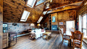Photos: Luxury $1M mountainside compound with views of Ashokan Reservoir