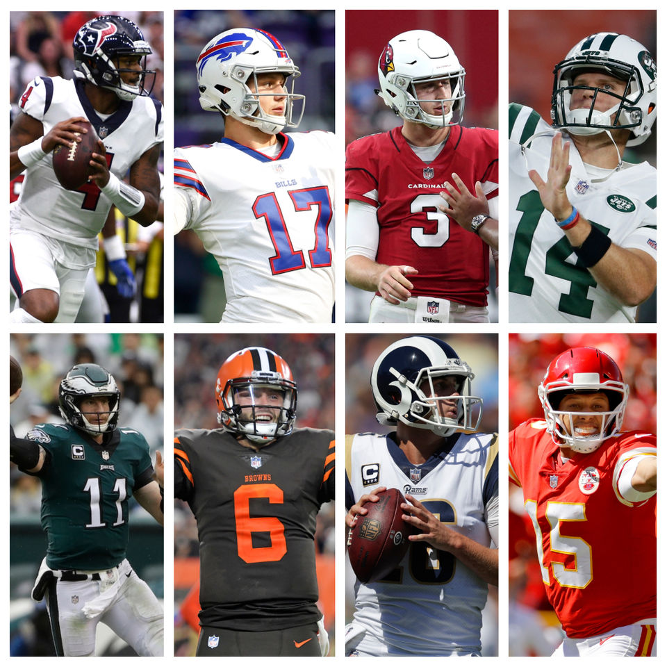 NFL Week 4 picks: predictions, betting lines, point spreads