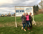 Three Blondes Brewing is on tap for spring 2018 in South Haven