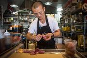 Kin is New Orleans' ramen master