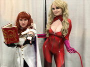 The most creative cosplay from day one of Motor City Comic Con 2018