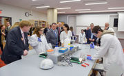 HCC's readies 21st century workforce with $4.55M Center for Life Sciences (photos, video)