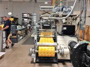 Label maker's expansion in Cicero gets $500K tax break