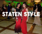 Staten Island's Best Dressed: Formal fashions at borough events