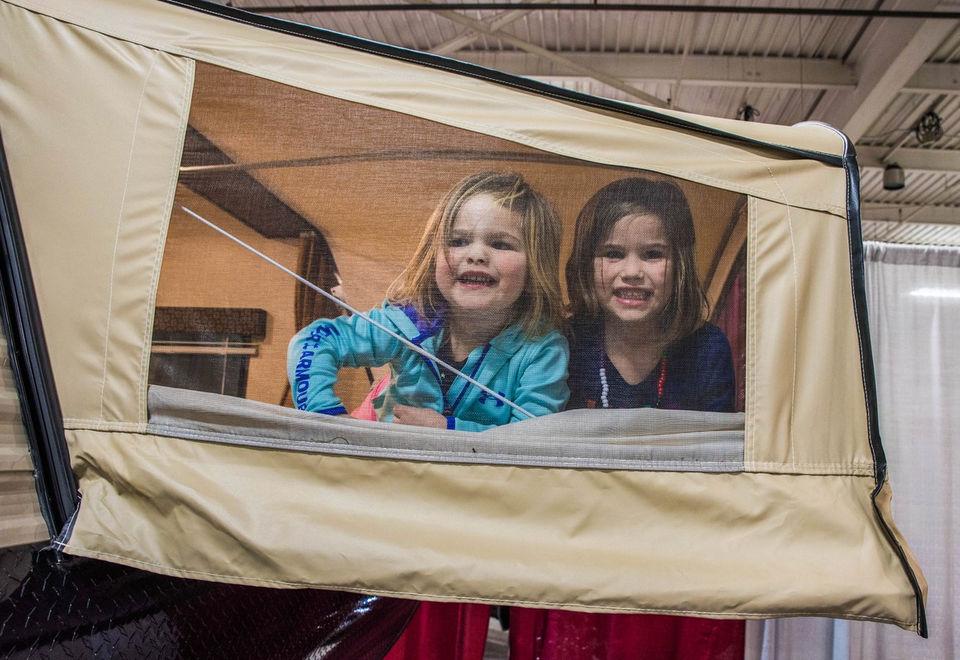 Springfield RV, Camping & Outdoor Show returns to Big E grounds