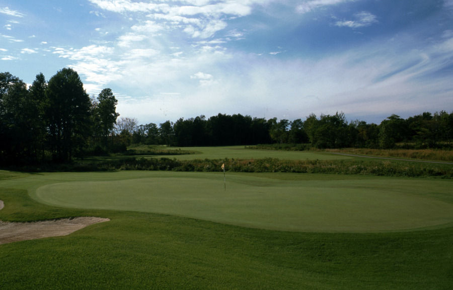 These are Michigan's most challenging golf courses | MLive com