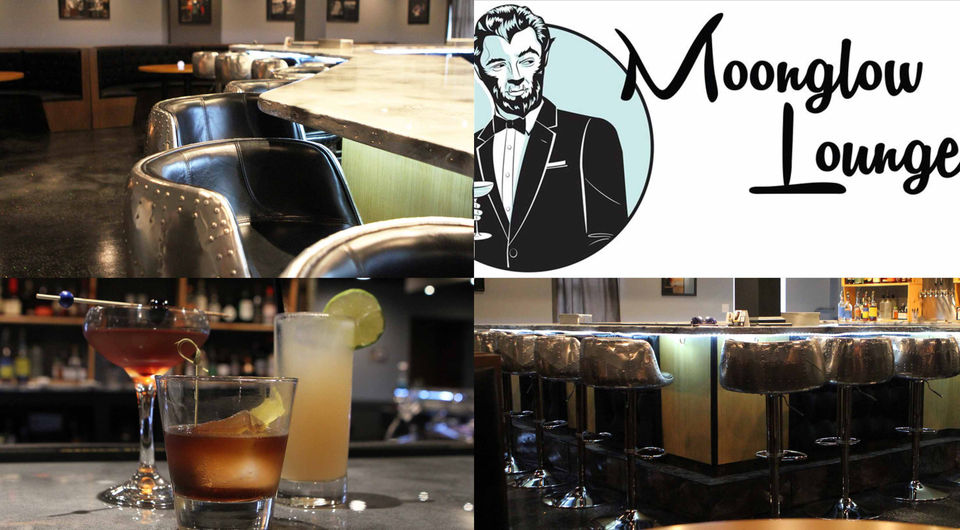 Moonglow Lounge brings classic cocktails, retro vibes to