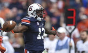 Javaris Davis wants to put together a 'Tyrann Mathieu type of season' for Auburn
