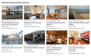 N.J. Airbnb rentals raked in $133M last year. See the county-by-county rankings.