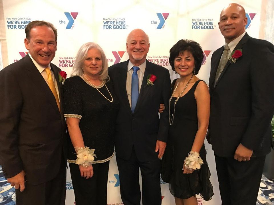 S.I. Nightlife: YMCA Dine 'N Dance 'creates change for those we serve'