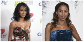 Birthday wishes go out to Jada Pinkett Smith, Holly Robinson Peete and all the other celebrities with birthdays today. Check out our slideshow below to see more famous people turning a year older on September 18th. -Mike Rose, cleveland.com