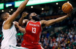 It was fitting that the Celtics and Rockets split their two-game season series in 2017-18, considering both games came within one possession. The Celtics won the first matchup 99-98 after slithering guard Marcus Smart took a couple of charges in the final seconds that Houston star James Harden totally and completely thought were the right calls. The second game was a late-season slugfest that Houston sped through with a 123-120 victory.