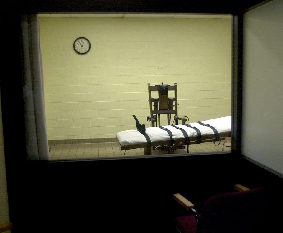 Scheduled To Die: 26 Ohio death-row inmates await their