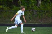 WMU soccer commit Creek leads Hackett past rival Kalamazoo Christian