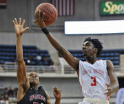 Hazel Green's Kira Lewis stepped up as leader, earns Huntsville top basketball honor