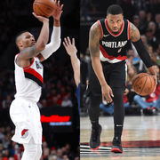 Big Game Dame: A look at every Damian Lillard 40-plus point game for Portland Trail Blazers