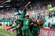 Portland Timbers beat LAFC for club record fifth-straight win: 5 takeaways