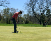 Jackson area golf update: A new team should be favorite in Division 3 race