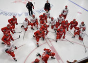 Detroit Red Wings' top prospects: When will they be NHL-ready?