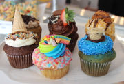 Where to eat in Worcester: The Queen's Cups offers more than just a pretty cupcake