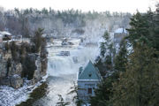 15 gorgeous frozen waterfalls to see this winter in Upstate NY