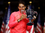 2018 U.S. Open TV schedule, live stream: Roger Federer, Serena Williams eye more glory