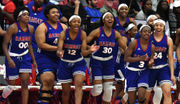 Alabama HS basketball bracketology: 56 teams continue championship chase in Birmingham