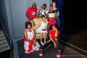 Children have a voice at Goat in the Road and Dillard University's Play/Write