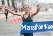 Cleveland Marathon 2018: Men's race ends amid controversy; awaits ruling (photos)
