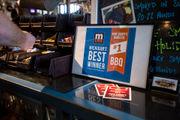 Michigan's Best BBQ restaurant is Bone Daddy's Barbecue in Midland