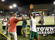 Soccer Made in Portland podcast: Fanendo Adi's departure, guest appearance from Mark Parsons