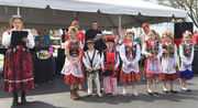 Polish Village Parma Constitution Day Celebration Parade and Party draws crowds to Ridge Road