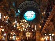 Museum at Eldridge Street preserves New York City's Jewish immigrant past
