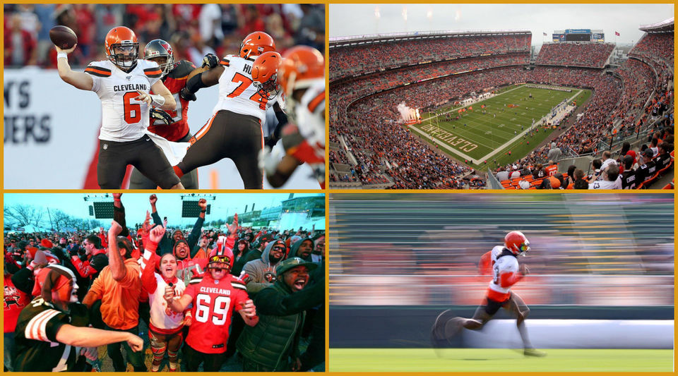 Cleveland Browns 2019 preview: season predictions from a