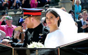 How many watched royal wedding? Prince Harry, Meghan Markle ratings bigger than Will, Kate