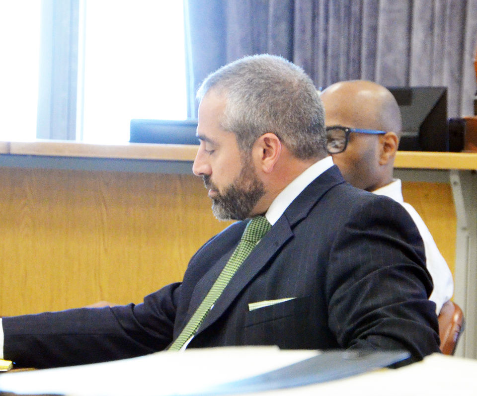 Attorney wants media barred from reporting on N.J. murder trial