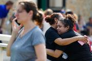 Up to 10 fatalities in Texas school shooting; suspects in custody