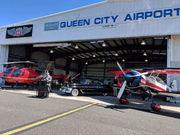 1943-2018: Queen City Airport to mark 75 years in Allentown