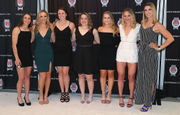 Rutgers' 'R Awards' Show: Must-see photos of red carpet arrivals