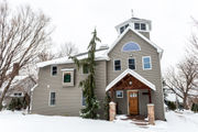 House of the Week: Owasco Lake house offers mix of luxury, comfort