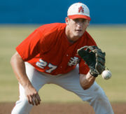 David Freese headlines South Alabama Athletic Hall of Fame class