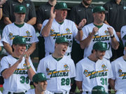 Tulane, UNO to play for reinstated Pelican Cup in baseball series