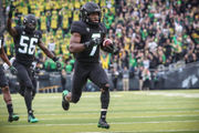 Canzano: Ghost of Chip Kelly only haunts the Oregon Ducks for as long as they allow it