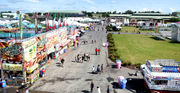 Poll: Was the NYS Fair cleaner this year?