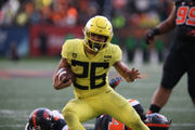 Statistically speaking: Oregon back in top 20 scoring offenses after Civil War
