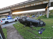 When should troopers chase suspects? 20 of 47 local State Police chases ended in crashes