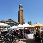 Cleveland Bazaar in Market Square Park kicks off summer season (photos)