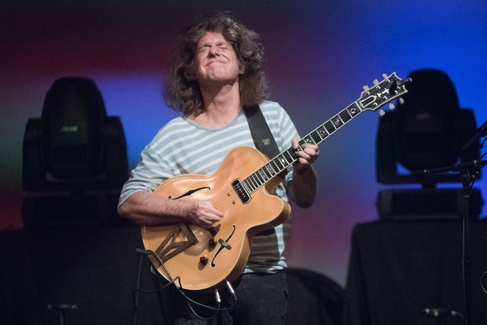 Pat Metheny Q&A: A musician in pursuit of the perfect song